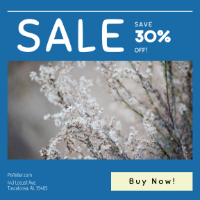 Image design template for sales - #banner #businnes #sales #CallToAction #salesbanner #winter #stem #nature #branch #woman #white #dry #forest