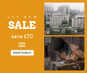 Square large web banner template for sales - #banner #businnes #sales #CallToAction #salesbanner #study #famou #boat #district #black #pencil #skyscraper #ghana