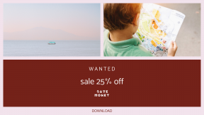 FullHD image template for sales - #banner #businnes #sales #CallToAction #salesbanner #boy #oceanic #calm #boat #single #city #Chapala #during #zoo
