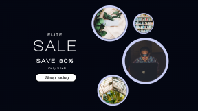 FullHD image template for sales - #banner #businnes #sales #CallToAction #salesbanner #botanical #security #outdoor #laptop #green #shapes #dark #facade #tree #hacked