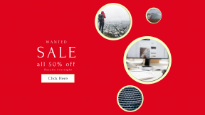 FullHD image template for sales - #banner #businnes #sales #CallToAction #salesbanner #window #communication #outdoors #winter #city #product #device #laptop