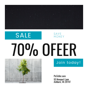 Image design template for sales - #banner #businnes #sales #CallToAction #salesbanner #contradiction #tree #iran #sorbus #long