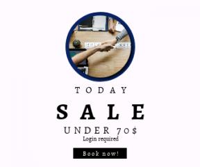 Square large web banner template for sales - #banner #businnes #sales #CallToAction #salesbanner #teamwork #shape #handshake #hand #partner #workplace #hands #shapes