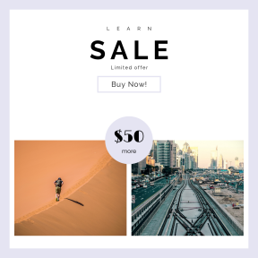 Image design template for sales - #banner #businnes #sales #CallToAction #salesbanner #roadwork #skyscraper #computer #track #aeolian #train