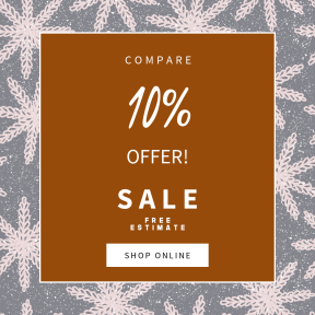 Image design template for sales - #banner #businnes #sales #CallToAction #salesbanner #and #doily #texture #pattern #design #lace #white