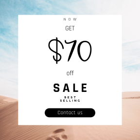 Image design template for sales - #banner #businnes #sales #CallToAction #salesbanner #erg #symbol #conference #sahara #landscape #interface #sky #with