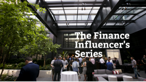 Finance Influencers Event Series