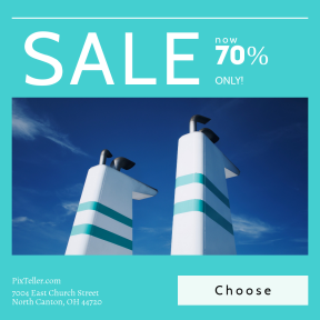 Image design template for sales - #banner #businnes #sales #CallToAction #salesbanner #still #take #surreal #funnel #ferry