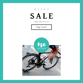Image design template for sales - #banner #businnes #sales #CallToAction #salesbanner #bike #cyclist #race #rider #road #team #sky #adventure #bicycle