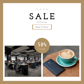 Image design template for sales - #banner #businnes #sales #CallToAction #salesbanner #consulting #corporate #plan #concentration #flat #table #city