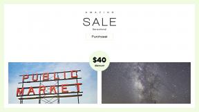 FullHD image template for sales - #banner #businnes #sales #CallToAction #salesbanner #design #public #sand #wallpaper #place