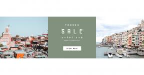 Card design template for sales - #banner #businnes #sales #CallToAction #salesbanner #porto #colorful #italium #market #boats