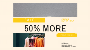 FullHD image template for sales - #banner #businnes #sales #CallToAction #salesbanner #design #mauritz #iphone #cure #drug #pain
