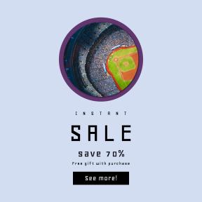 Image design template for sales - #banner #businnes #sales #CallToAction #salesbanner #computer #stadium #Professional #atmosphere #shapes #baseball #home