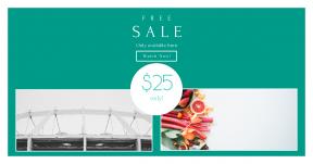 Card design template for sales - #banner #businnes #sales #CallToAction #salesbanner #city #exterior #desert #spring #fruit