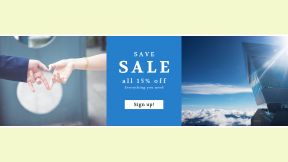 FullHD image template for sales - #banner #businnes #sales #CallToAction #salesbanner #light #real #wedding #partnership #love #woman #house #top #trail