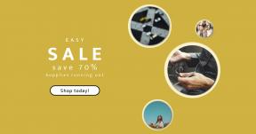 Card design template for sales - #banner #businnes #sales #CallToAction #salesbanner #urban #white #bike #sad #sky #european #drops #pose #tokyo