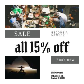 Image design template for sales - #banner #businnes #sales #CallToAction #salesbanner #jumble #art #down #find #sports
