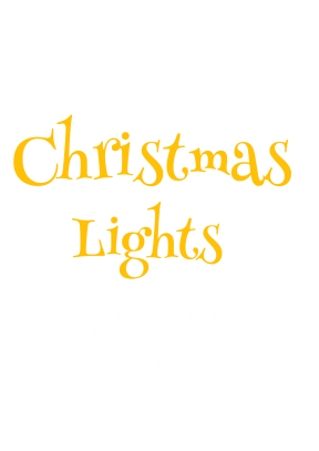 Dumfries Chistmas Lights 2018