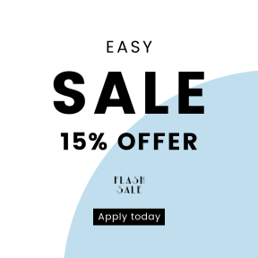 Image design template for sales - #banner #businnes #sales #CallToAction #salesbanner #circle #shapes #symbol #shape #black #circular #symbols #circles #interface