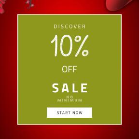 Image design template for sales - #banner #businnes #sales #CallToAction #salesbanner #valentine's #petal #orange #still #photography #heart #peach #computer #font #red