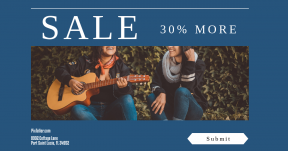 Card design template for sales - #banner #businnes #sales #CallToAction #salesbanner #gambling #style #bush #poker #singer #@von_co #pavement #guitar #rhombus #sitting