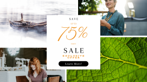 FullHD image template for sales - #banner #businnes #sales #CallToAction #salesbanner #biology #woman #laptop #typing #up #ecology #water #shape #fairy