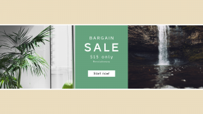 FullHD image template for sales - #banner #businnes #sales #CallToAction #salesbanner #wallpaper #backgrounds #background #fall #season #cushion #tree