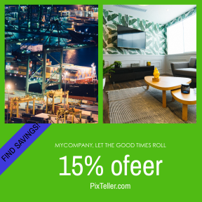 Image design template for sales - #banner #businnes #sales #CallToAction #salesbanner #home #boat #suite #with #ship #palm #estate #coffee