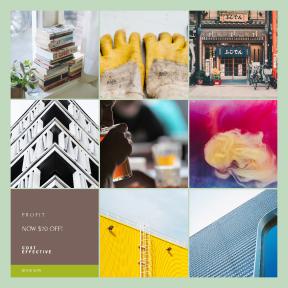 Image design template for sales - #banner #businnes #sales #CallToAction #salesbanner #books #restaurant #company #work #window