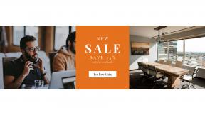 FullHD image template for sales - #banner #businnes #sales #CallToAction #salesbanner #city #workmate #la #corporate #chair #desk #team