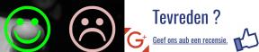 Review recensie banner NewOldStamp