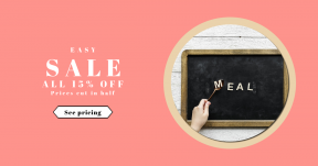 Card design template for sales - #banner #businnes #sales #CallToAction #salesbanner #chalkboard #typography #table #rhombus #noticeboard #dinner #texture