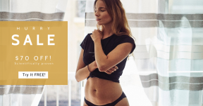 Card design template for sales - #banner #businnes #sales #CallToAction #salesbanner #closed #obsession #lingerie #style #crop #pose