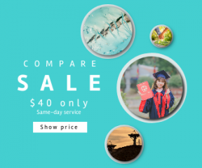 Square large web banner template for sales - #banner #businnes #sales #CallToAction #salesbanner #view #amistad #memory #cloud #island #of #framing #fish #sunrise