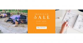Card design template for sales - #banner #businnes #sales #CallToAction #salesbanner #planner #wet #macbook #crawl #apple #pen #clip #string