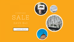 FullHD image template for sales - #banner #businnes #sales #CallToAction #salesbanner #protection #ecology #stone #of #airplane #skyscraper #blue #takeoff #wildlife #business