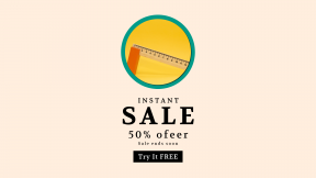 FullHD image template for sales - #banner #businnes #sales #CallToAction #salesbanner #compete #design #gauge #guide #toy #rule #minimal #scale #number #mensurate