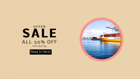 FullHD image template for sales - #banner #businnes #sales #CallToAction #salesbanner #HOLIDAY #mode #motor #heavy #boat #load #industry