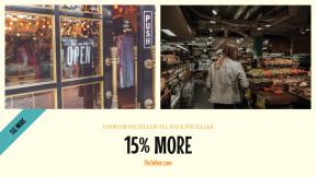 FullHD image template for sales - #banner #businnes #sales #CallToAction #salesbanner #tumblr #teen #supermarket #push #window #vintage #store #door #typography #clothing