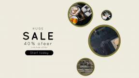 FullHD image template for sales - #banner #businnes #sales #CallToAction #salesbanner #innovation #group #essentials #eating #tree