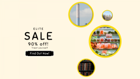 FullHD image template for sales - #banner #businnes #sales #CallToAction #salesbanner #vegetable #tradition #residence #graphic #editor #university #shelf #tool