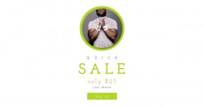Card design template for sales - #banner #businnes #sales #CallToAction #salesbanner #beard #chin #hair #shirt #t #man #facial #professional #finger #moustache