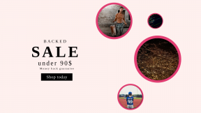 FullHD image template for sales - #banner #businnes #sales #CallToAction #salesbanner #abandoned #woman #soil #connect #outfield #wallpaper #fire #sky