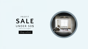 FullHD image template for sales - #banner #businnes #sales #CallToAction #salesbanner #moody #room #couch #living #lamp