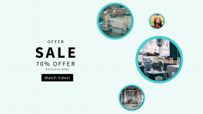 FullHD image template for sales - #banner #businnes #sales #CallToAction #salesbanner #red #england #woman #grad #up #warehouse #street