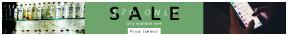 Leaderboard web banner template for sales - #banner #businnes #sales #CallToAction #salesbanner #social #user #app #shelves #internet #look