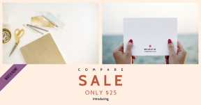 Card design template for sales - #banner #businnes #sales #CallToAction #salesbanner #advertising #craft #moodboard #flat #free #trip
