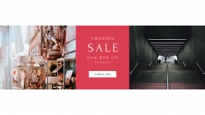 FullHD image template for sales - #banner #businnes #sales #CallToAction #salesbanner #stairs #a #urban #goods #stairway