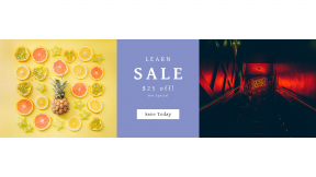 FullHD image template for sales - #banner #businnes #sales #CallToAction #salesbanner #diet #star #dessert #neon #gift #business